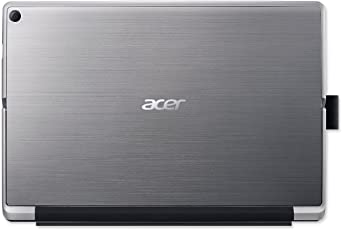 Acer Switch Alpha 12 SA5-271 12-inch Laptop (6th Gen Core i5-6200U/4GB/256GB SSD/Windows 10 Home/Integrated Graphics), Silver