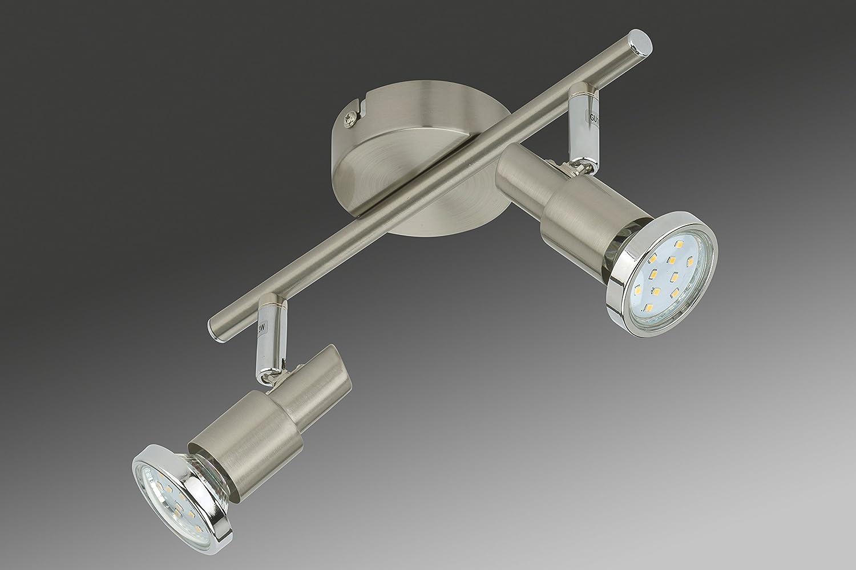 Deckenleuchte Deckenlampe Spots Wohnzimmerlampe Deckenspot LED Strahler Deckenbeleuchtung Wohnzimmer Kinderzimmer Schlafzimmer