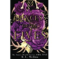 Princess of the Elves: A Fairy tale Portal Fantasy