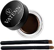 Vatenn Italy Gel Eyebrow and eyeliner 53 (Dark Brown)