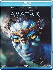 Avatar (Blu-Ray+Blu-Ray 3D+Dvd) (Limited Ed)
