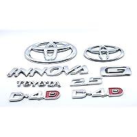 Generic Toyota Innova 2. 5 D-4. D G Emblem