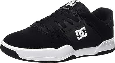 DC Shoes Central, Scarpe da Skateboard Uomo