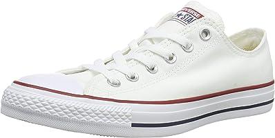 Converse M7652, Baskets Basses Mixte Adulte