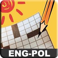 English - Polish Crossword