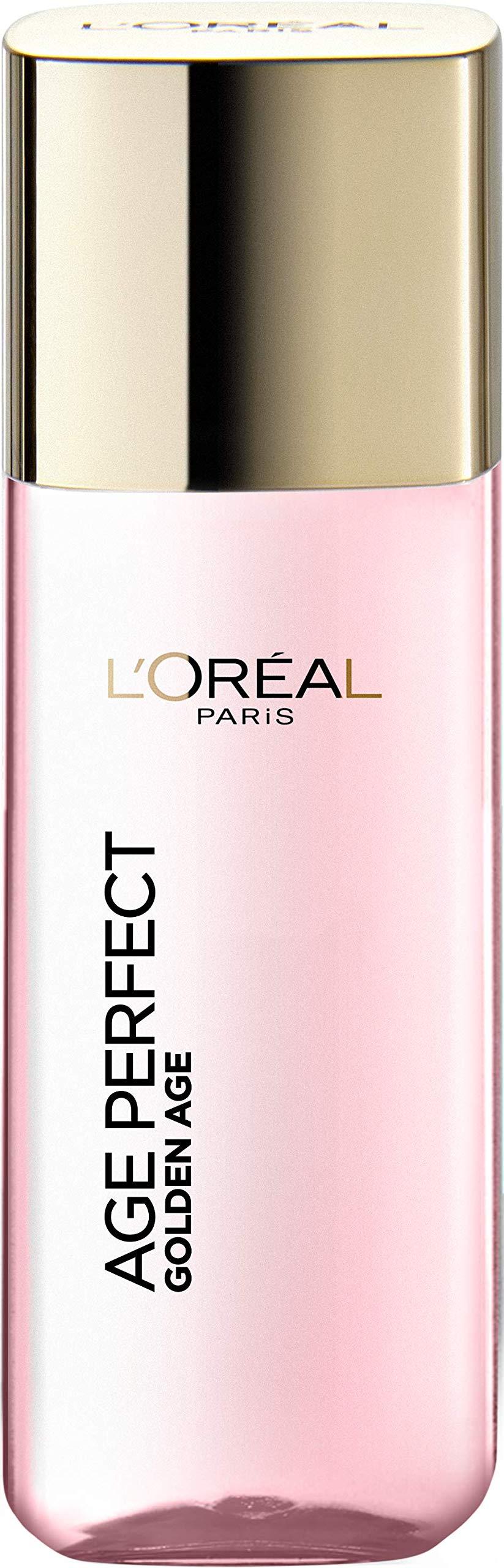 L'Oreal Paris Age Perfect Radiance Serum Loción diaria de Oro 125 ml