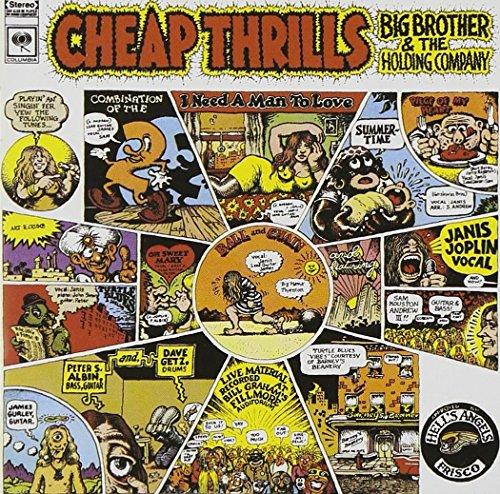 Cheap Thrills Test