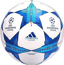Voodania Avatoz Premier League Replica Football - Size: 5, Diameter: 26 Cm (Pack Of 1, Multicolor)