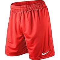 Nike Pantaloni corti sportivi Park Knit per calcio, Uomo