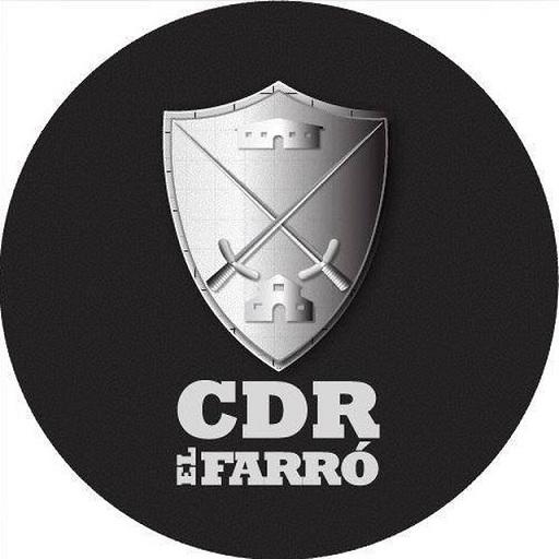 CDR el farro