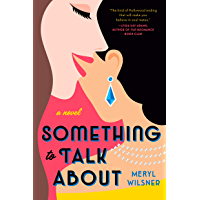 Something to Talk About (English Edition)