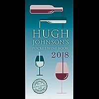 Hugh Johnson's Pocket Wine Book 2018 (English Edition)