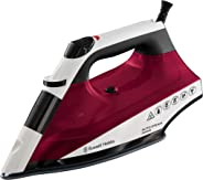 Russell Hobbs Auto Steam Iron, Pink, 2400W, 22520