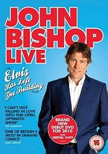 John Bishop Live (2010) [DVD] by 2 entertain