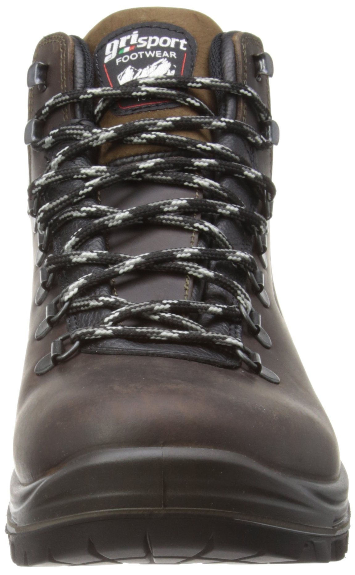 Grisport Unisex-Adult Fuse Trekking and Hiking Boots 4