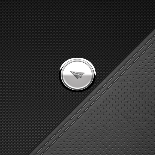 Icon Pack Gray Circles