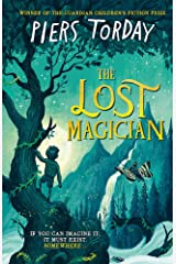 The Lost Magician Paperback