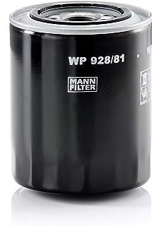 Japanparts Fo 505p Ölfilter Auto