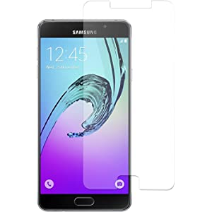Plus 0.3mm Pro+ Tempered Glass Screen Protector Packaging Kit for Samsung Galaxy A5 2016