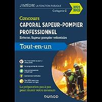 Concours Caporal sapeur-pompier professionnel 2021/2022 : Tout-en-un (J'intègre la Fonction Publique)