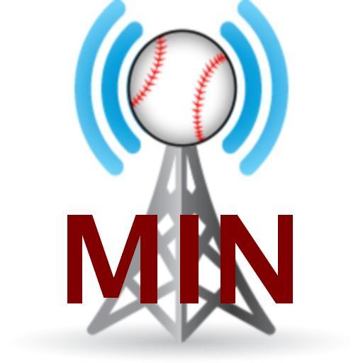 Minnesota Baseball Radio Baseball-mobile Minnesota Twins