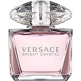 Versace Bright Crystal by Versace for Women - Eau de Toilette, 200ml