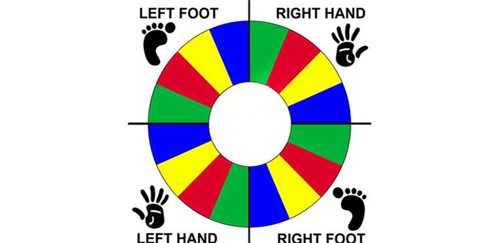 Twister Spinner Amazoncouk Appstore for Android