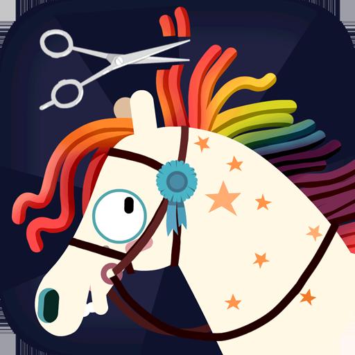 Little Pony Sticker-box My (Pony Style Box)