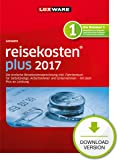 Lexware reisekosten plus 2017 Download Jahresversion (365-Tage) [Download]