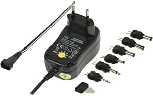 Eurosell Eco Universal Steckernetzteil 1000ma Universal Elektronik