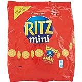 Ritz Crackers Mini Multipack, 6 Pezzi, 240g