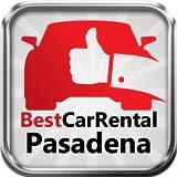 Car Rental in Pasadena, US