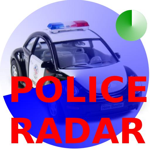 Police Radar (Police Car Scanner)