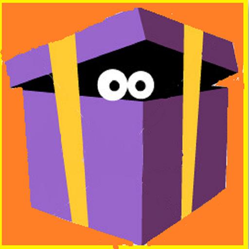 tamago Überraschungsbox (Klicken Sie Auf Und Spielen Tablet)