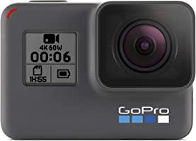 GoPro HERO6 Black Camera d'action