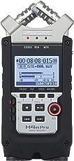 Zoom H4n Pro Digital Multi-Track Recorder