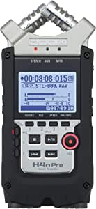 Zoom H4nPro Digital Multitrack Recorder