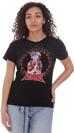 Pinko Patacia T-Shirt Donna