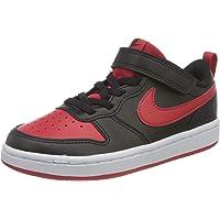 Nike Court Borough Low 2 (PSV), Walking Shoe Mixte Enfant