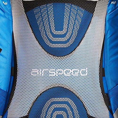 Osprey Stratos 50 - Tourenrucksack mit Netzrücken harbour blue