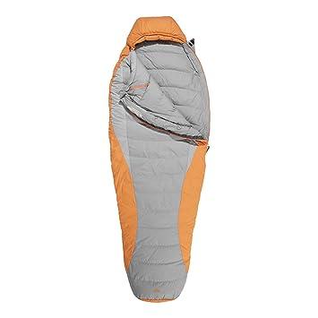 Kathmandu Pathfinder V2 Goose Down Mummy Sleeping Bag Amazoncouk Sports Outdoors