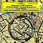 Philip Glass: Concerto For Violin And...
