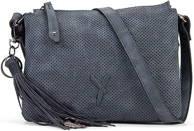 SURI FREY Umhängetasche Romy 11584 Damen Handtaschen Uni One Size