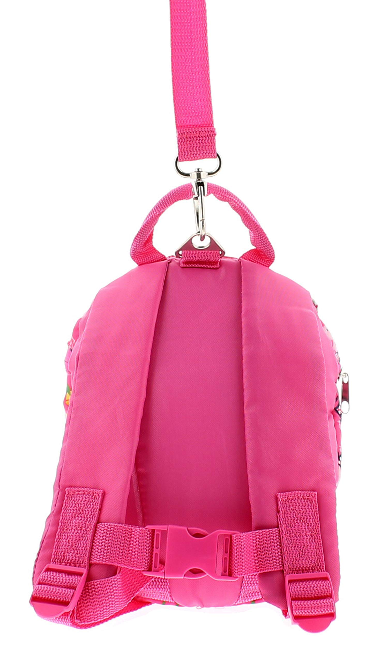 71myo3CNy8L - Peppa Pig Backpack Mochila Infantil, 32 Centimeters