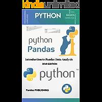 Python Pandas : Data Analysis in Python Pandas