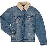 DIESEL giacca in denim 00J4XEKXB6G