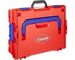 KNIPEX L-BOXX niet gevuld (442 mm) 00 21 19 LB