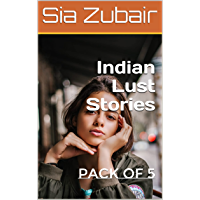 Indian Lust Stories: Pack of 5