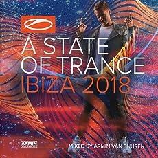 A State of Trance-Ibiza 2018