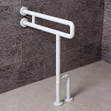 HQLCX Badezimmer Geländer Wc   Becken Wc Bad Wc Für Behinderte Ältere  Menschen Handläufe Geländer